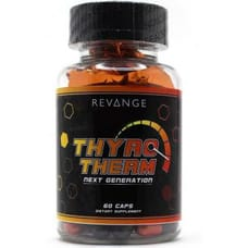 Revange Nutrition Thyrotherm Next Generation