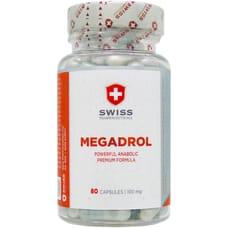 Swiss Pharmaceuticals Megadrol