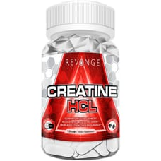 Revange Nutrition Creatine HCL