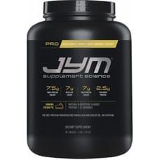 JSS Pro Jym Protein Powder