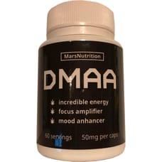 MARS NUTRITION 1.3 DMAA
