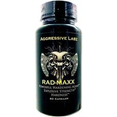 Aggressive Labz RAD-MAXX