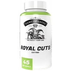GAME OF GAINS ROYAL CUTS
