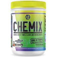 Chemix King Of Pumps