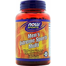 NOW Men's Extreme Sports Multi