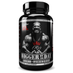Rich Piana Bigger By The Day