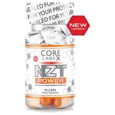 Core Labs NZT Power NEW