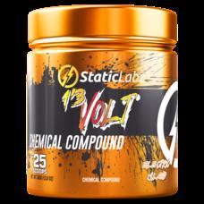 Static Labz 1.3 Volt