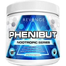 Revange Nutrition Phenibut 200g