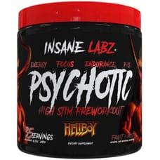 Insane Labz Psychotic Hellboy