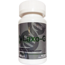 Matrix Labs Laxo-G
