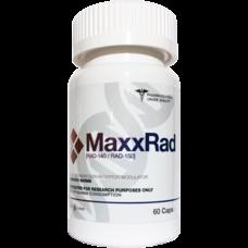 Matrix Labs MaxxRad