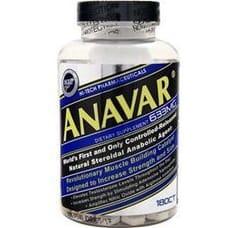 Hi-Tech Pharmaceuticals Anavar