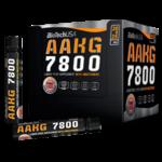 BIOTECH AAKG 7800