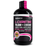 BIOTECH L-CARNITINE 70.000 + CHROME