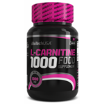 BIOTECH L-CARNITINE 1000