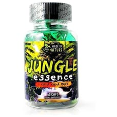 MADE BY NATURE JUNGLE ESSENCE + KAVA KAVA MAXX