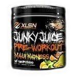 Xcel Sports Nutrition Junky Juice