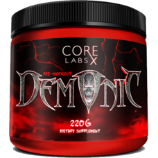 DEMONIC Core Labs