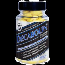 Hi-Tech Decabolin