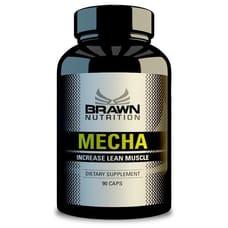 Mecha от Brawn Nutrition