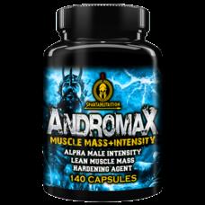 Sparta Nutrition AndroMax