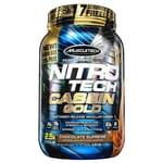 Muscle Tech Nitro-Tech Casein Gold