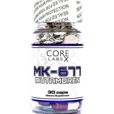 Core Labs IBUTAMOREN (MK-677)
