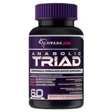 Anabolic Triad от Platinum Labs