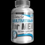 BioTech Multivitamin for Men