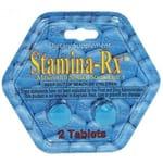 Hi-Tech Pharmaceuticals Stamina-RX for Men 24 - 2 Tablet Packs