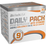 BIOTECH DAILY PACK