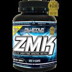 ZMK от Millennium Sport Technologies