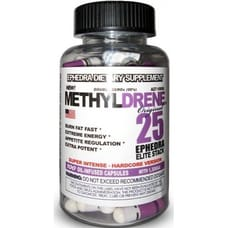 Cloma Pharma Methyldrene Elite