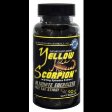 Hi-Tech Pharmaceuticals Yellow Scorpion