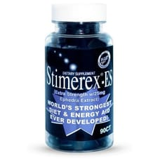 Hi-Tech Pharmaceuticals Stimerex-ES