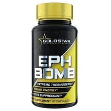Gold Star EPH Bomb DMAA