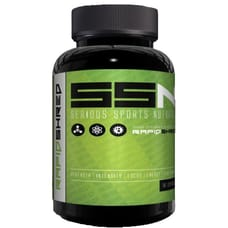 Serious Sports Nutrition Rapid Shred