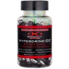 KiloSports Nutrition HYPERDRINE-OD