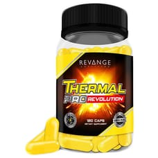 Revange Thermal Pro Revolution