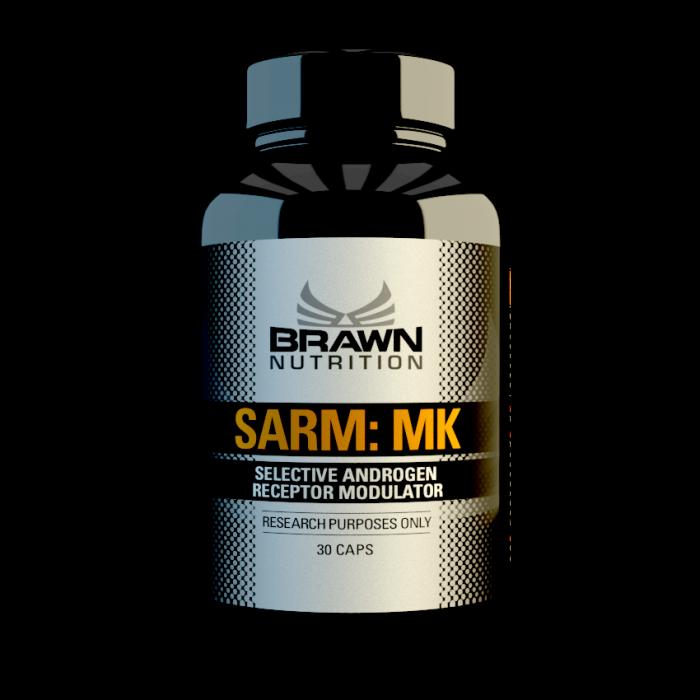 SARMs (САРМс)